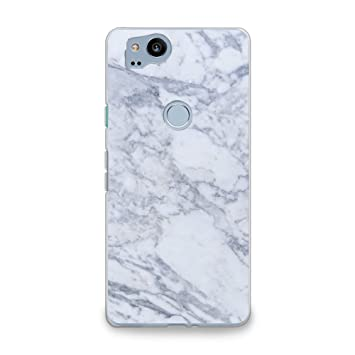 online store 9821f e2017 CasesByLorraine Google Pixel 2 Case, Marble Print Stylish Case for Men &  Women - Flexible TPU Soft Gel Protective Phone Cover for Google Pixel 2 ...