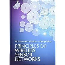 Principles of Wireless Sensor Networks