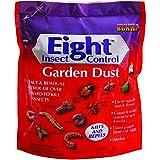 Bonide 78630 Eight Insect Control Garden Dust Pest Control, 3-Pounds