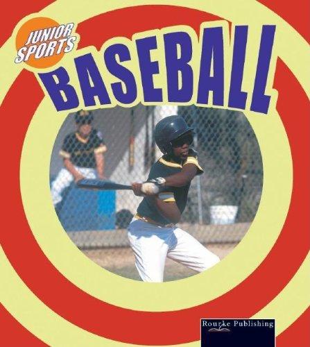 Read Online Baseball: Junior Sports pdf