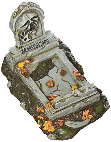 Department 56 Accessories for Villages Halloween Noah Scape Grave Accessory Figurine, 2.5 inch]()