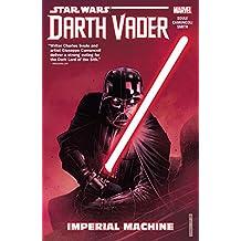 Star Wars: Darth Vader: Dark Lord of the Sith Vol. 1: Imperial Machine (Darth Vader (2017-))