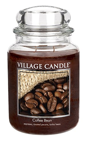 coffee candle - 2