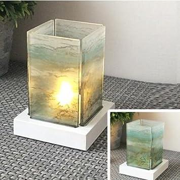 Moderne Kerzenständer amazon de moderne kerzenständer kreative glas kerzenständer