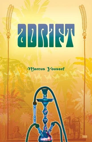 Adrift by Talonbooks