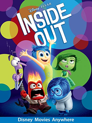 Inside Out (2015) (Movie)