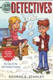 The Clue of the Left-Handed Envelope/The Puzzle of the Pretty Pink Handkerchief: Third-Grade Detectives #1-2