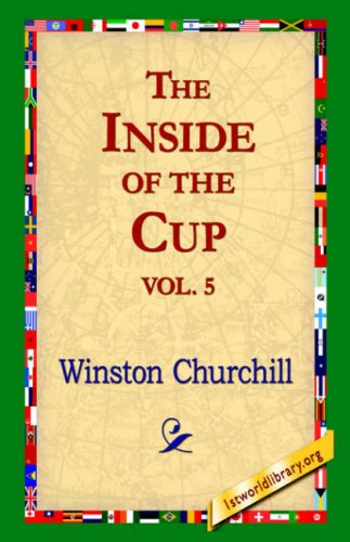The Inside of the Cup Vol 5.