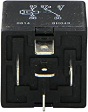 p0231 fuel pump secondary feedback circuit low voltage standard motor products ry116 relay