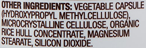 51TLXkftOfL - Amazon Elements Turmeric Root Extract 500 mg, 65 Capsules