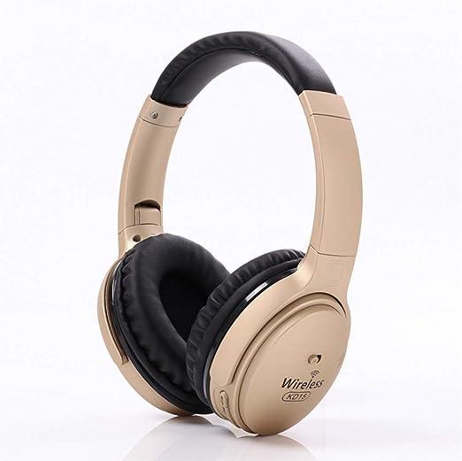 ER-JI Auriculares Inalámbricos Bluetooth Inserción de ...