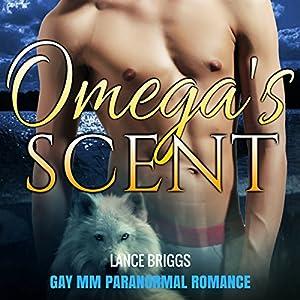 Omega's Scent Audiobook