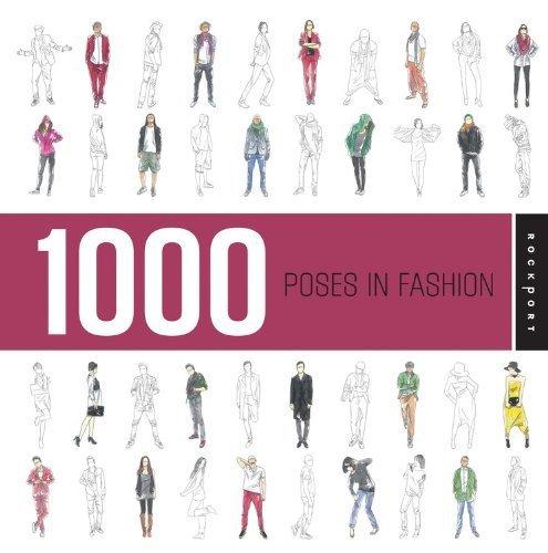 1000 poses - 7