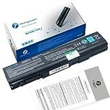 GoingPower Battery for Toshiba Satellite Pro S500 PA3788U-1BRS PABAS223 Tecra A11 M11 S11 - 18 Months Warranty [li-ion 6-cell 4400MAH]