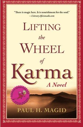 Image of Lifting The Wheel of Karma