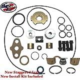 2003-2007 6.0 Powerstroke Turbo Rebuild Kit
