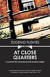 img - for At Close Quarters: A Case for Private Investigator Ricardo Cupido (Eurocrime) book / textbook / text book
