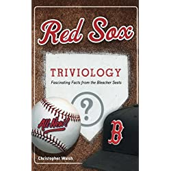 51TLamYrdbL._AC_UL250_SR250,250_ Red Sox Triviology: Fascinating Facts from the Bleacher Seats