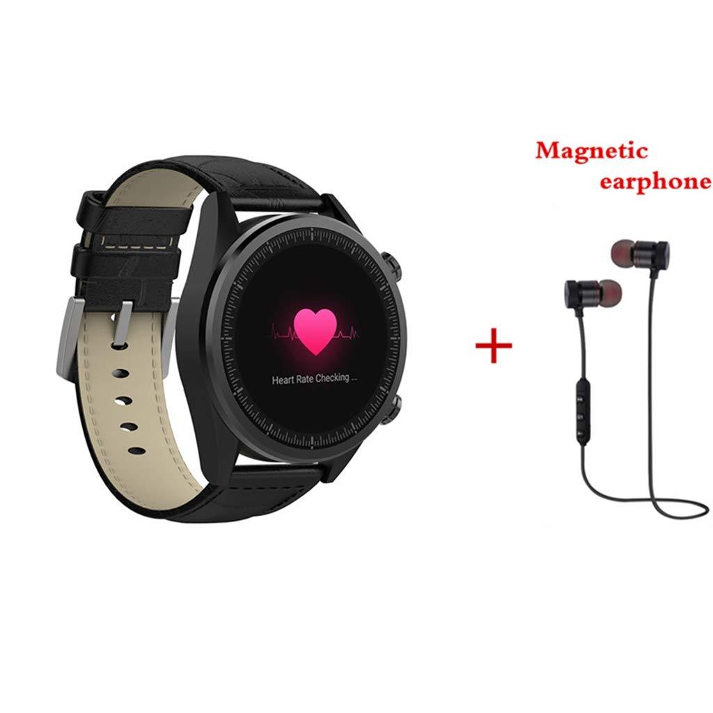 HHJEKLL Pulsera Inteligente Hope Smart Watch MTK6739 1.25GHZ 3gb + ...