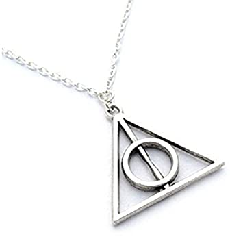 Harry potter kette heiligtumer des todes amazon