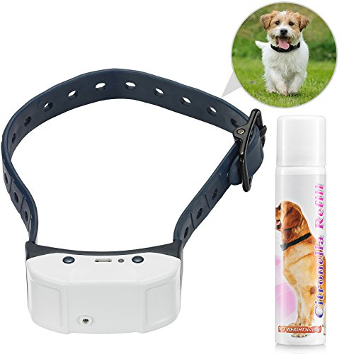 no bark collar spray - 1