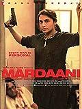 Mardaani Hindi DVD Stg; Rani Mukherji 2014 Bollywood Hindi Film