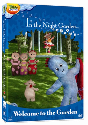 In The Night Garden: Welcome To The Nigh