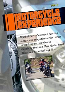 Motorcycle Experience Volume Two (Institutions)