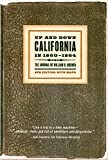 Up and Down California in 1860–1864: The Journal of William H. Brewer (Library Reprint)