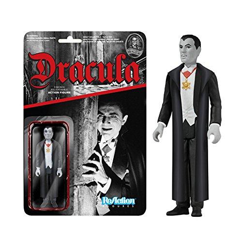 Funko Universal Monsters Series 2 - Dracula ReAction Figure