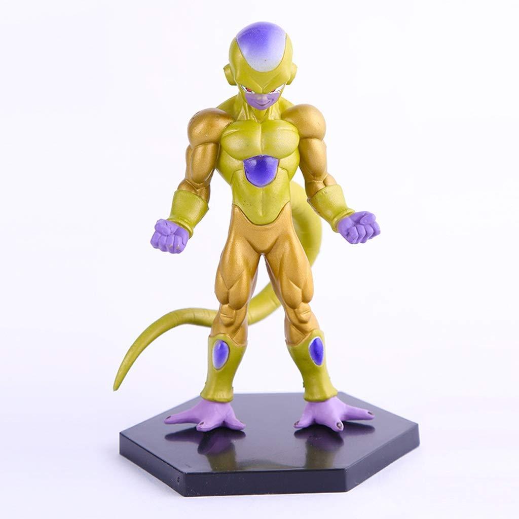 JXXDDQ Super Saiyan Anime Charaktere Spielzeug Modell Dragon Ball Ball Dragon Modell Dekoration 858aa1