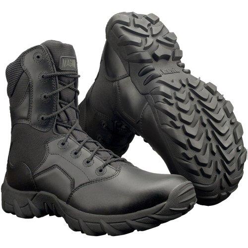 Magnum Cobra 8.0 Bottes De Scanner De Sécurité Composite Toe Tailles 4 - 14