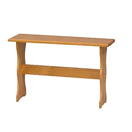 Prime Amazon Com Plain Wooden Bench For Dining Table And Patio Uwap Interior Chair Design Uwaporg