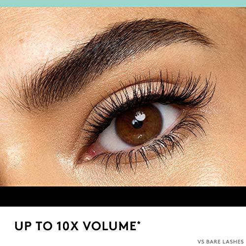 Covergirl Lash Blast Clean Volume Mascara, Black Brown, Pack of 1 6