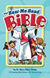 The Hear Me Read Bible, Mary Manz Simon, 0758618891