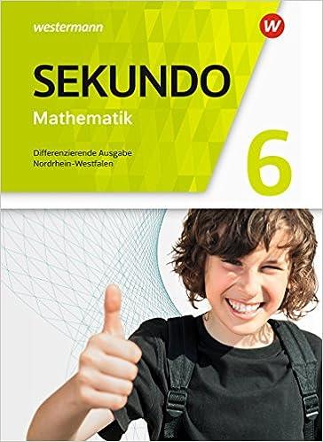 Sekundo 6 (Differenzierende Ausgabe)