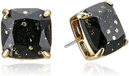 kate spade the big apple Small Square Stud Earrings