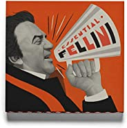 Essential Fellini (The Criterion Collection) [Blu-ray]