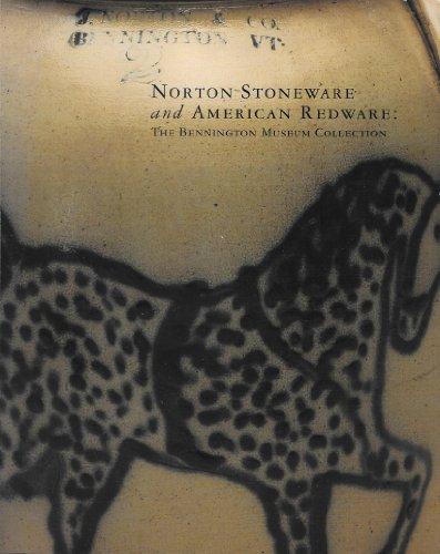 Norton Stoneware and American Redware: The Bennington Museum - Stoneware American