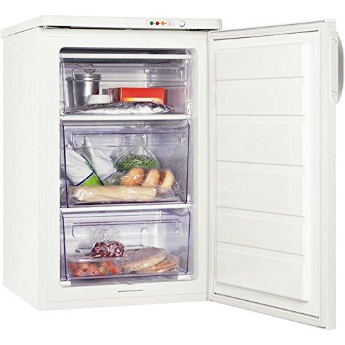 Zanussi: Mesa de congelador zft11 401wa: Amazon.es: Grandes ...