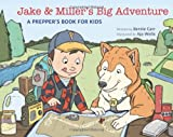 Jake and Miller's Big Adventure, Bernie Carr, 1612432719