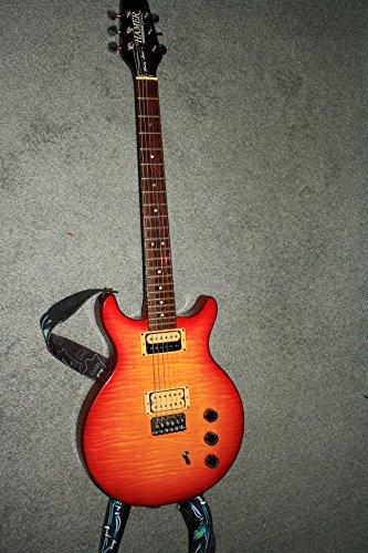1982 Hamer Special Sunburst Vintage