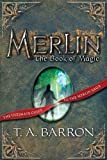 Merlin: The Book of Magic, Book 12 (Merlin Saga)