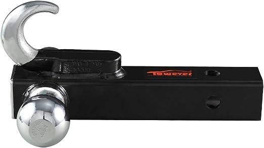 Yosoo Health Gear Soporte de Conector de Remolque Soporte de Montaje de arn/és de cableado de Remolque para Hoja de RV de 7 v/ías