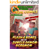 Amazing Minecraft Comics: Flash and Bones and the Jungle Demon Agramon: The Greatest Minecraft Comics for Kids (Real Comics in Minecraft - Flash and Bones Book 9)