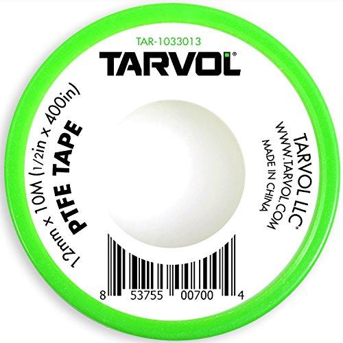 (Industrial Strength PTFE Plumbers Tape (1/2