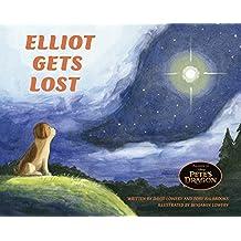 Pete's Dragon: Elliot Gets Lost
