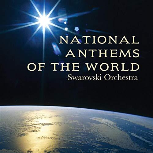 National Anthems Of The World - Swarovski Album