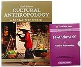 Cultural Anthropology Plus NEW MyAnthroLab for Cultural Anthropology -- Access Card Package, Scupin, Raymond, 0134114108
