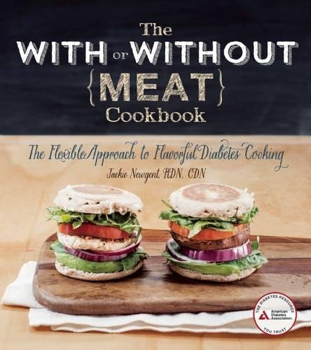 vegetarian and meat cookbook - 9